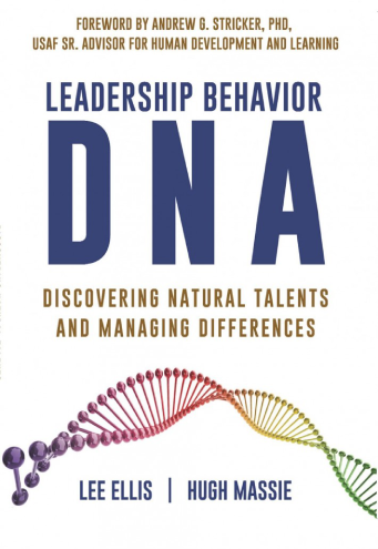 Leadership Behavior DNA Book